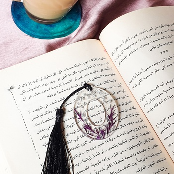 Bookmark's image