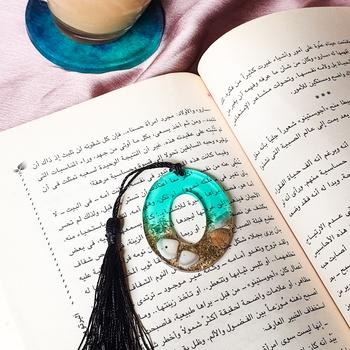 ocean bookmark's image