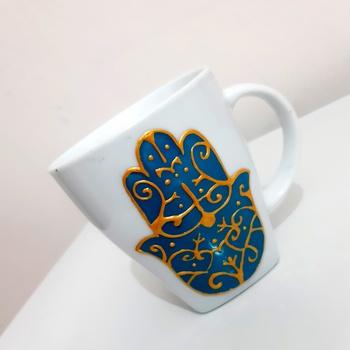 Mug khamsa 🧿's image