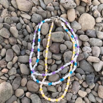 Pearls, Collier de perles's image