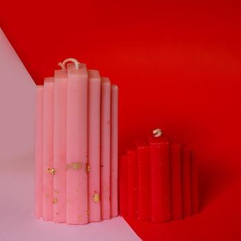 Bougie parfumée Tower (petit modèle)'s image