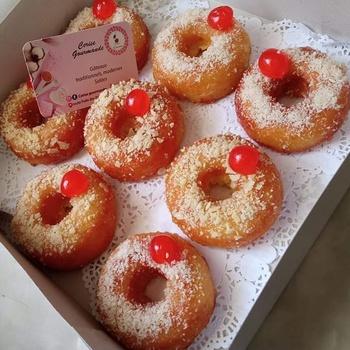 Mini biscuit 🍒 ميني موسكوتشو's image