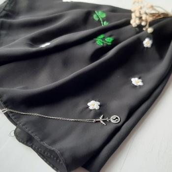 خمار _  foulard مميز لكل اميرة's image