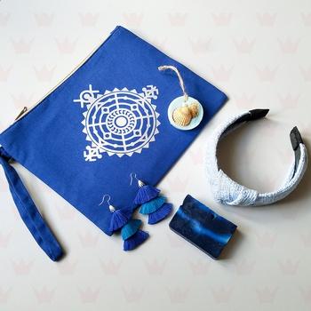 Blue Box / البوكس الازرق's image