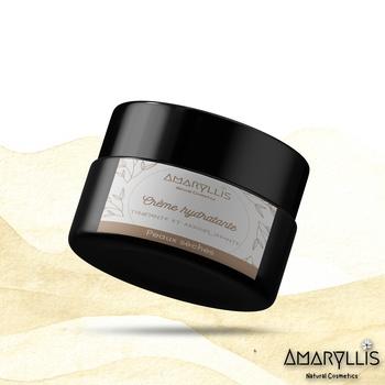 Crème hydratante pour la peau sèche's image